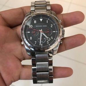 Michael Kors  Chronograph Men's Wristwatch.